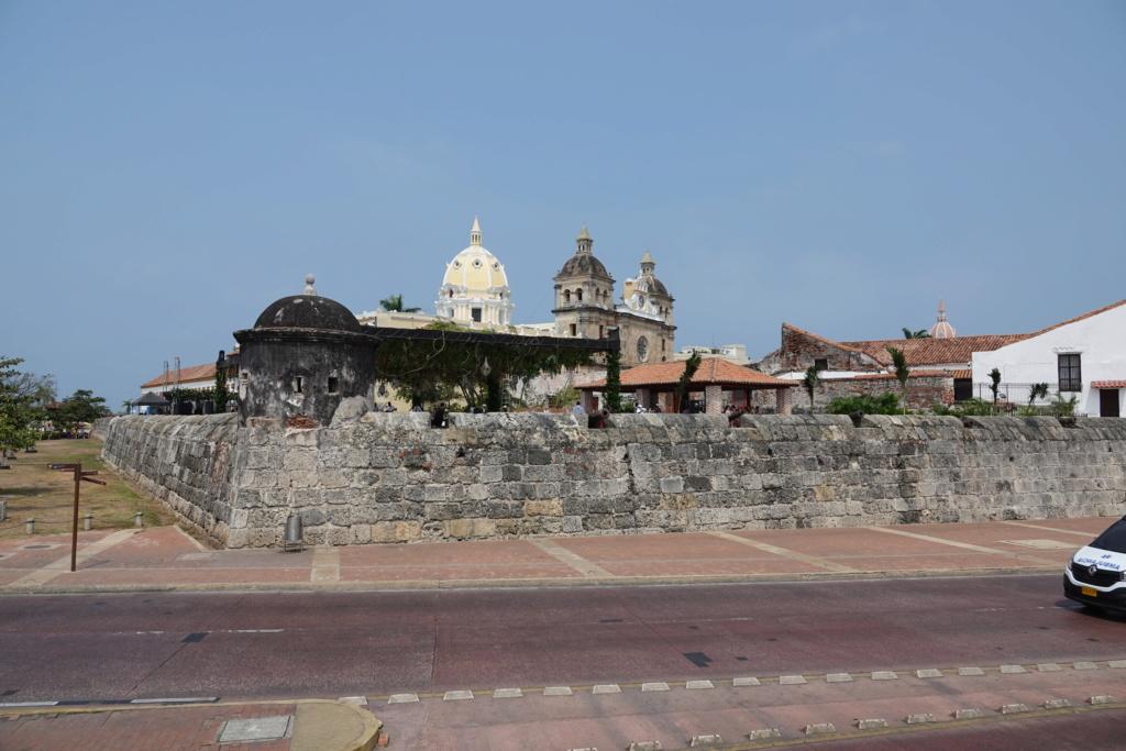 CARTAGENA DE LOS INDIAS COLOMBIE Dsc01314