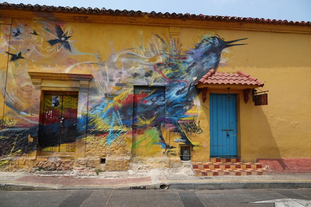 CARTAGENA DE LOS INDIAS COLOMBIE Dsc01316