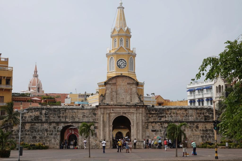 CARTAGENA DE LOS INDIAS COLOMBIE Dsc01410