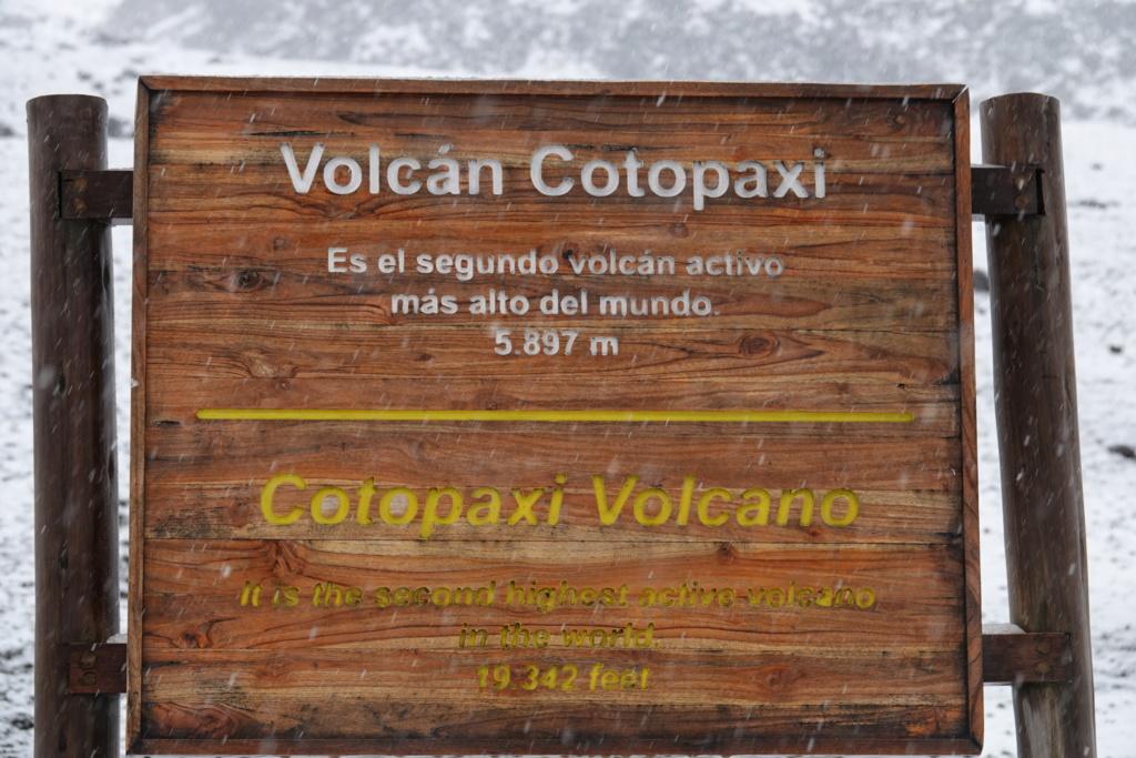 VOLCAN COTOPAXI 5897 m Dsc01813