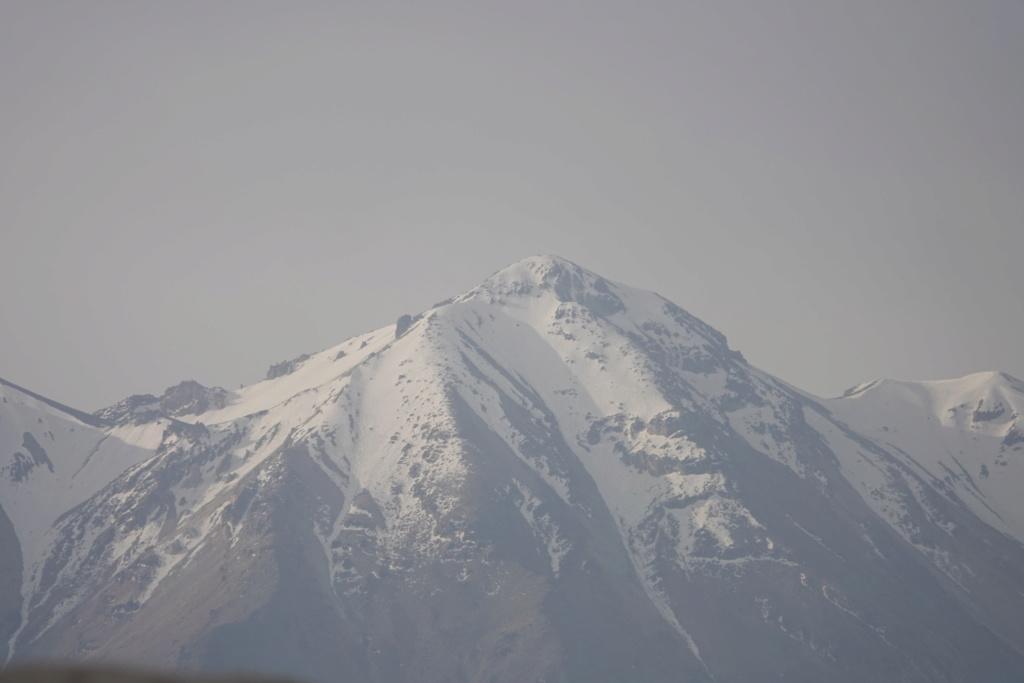 AREQUIPA à l'hombre de son volcan MISTI et CHACHANI à 6075 m Dsc02511