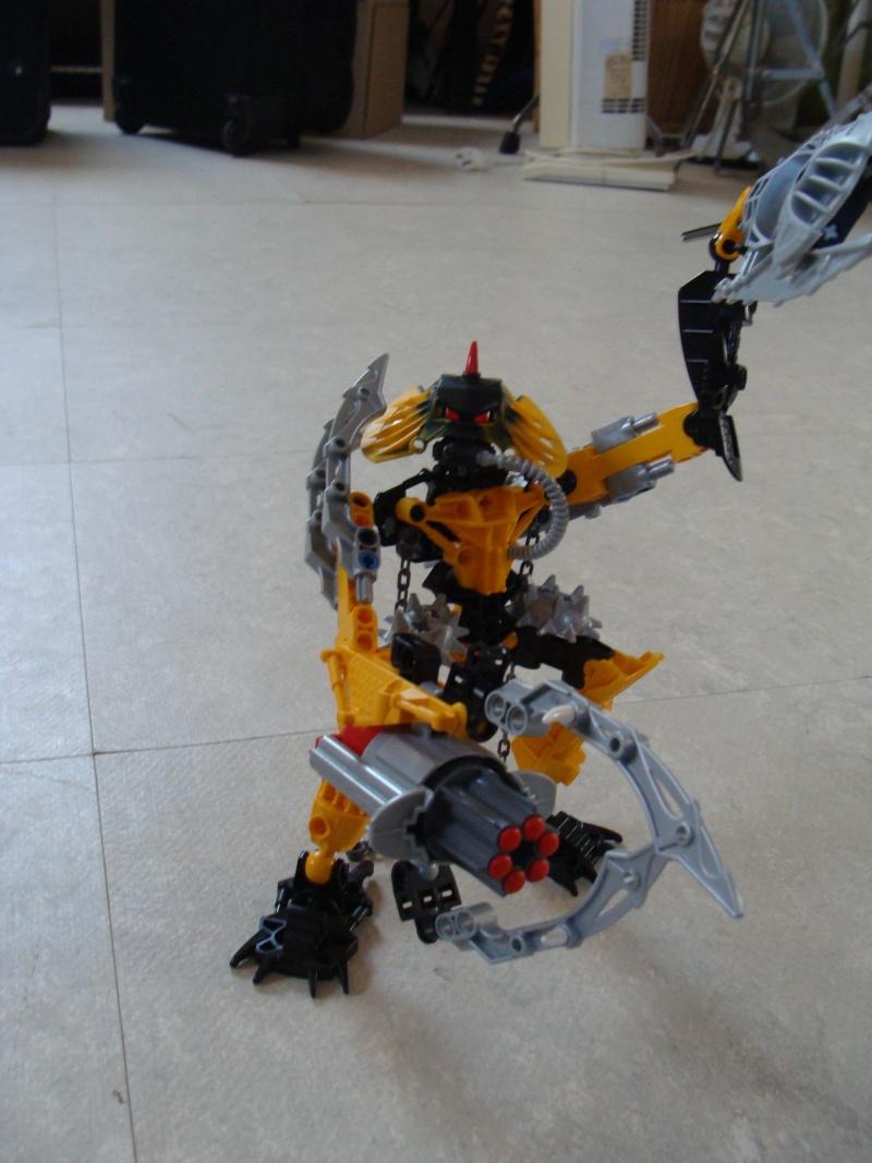 [MOC] New MOCs by Tonysan 04210