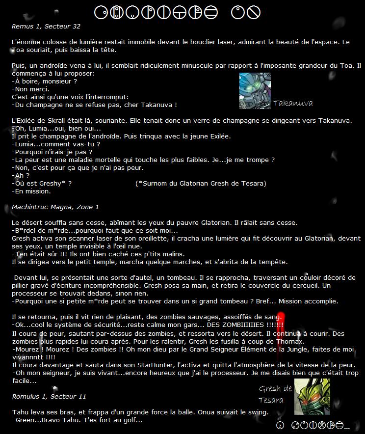 [Fan-Fiction] BIONICLE: Last Light C110