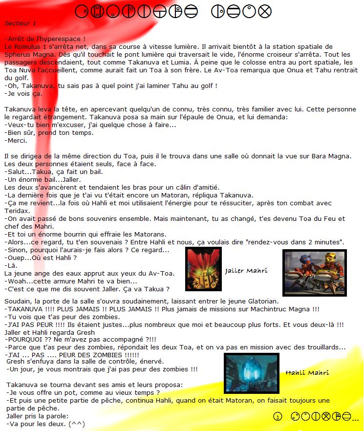[Fan-Fiction] BIONICLE: Last Light C210