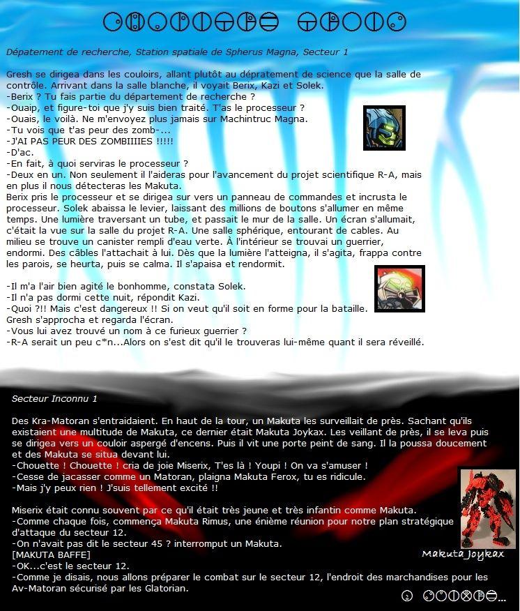 [Fan-Fiction] BIONICLE: Last Light C310