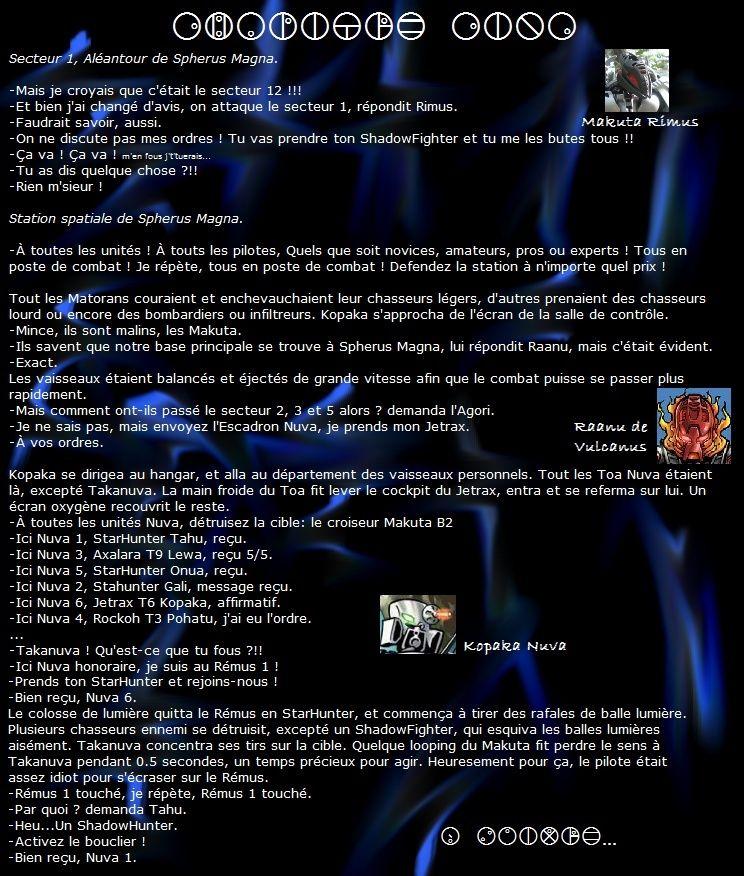 [Fan-Fiction] BIONICLE: Last Light C510