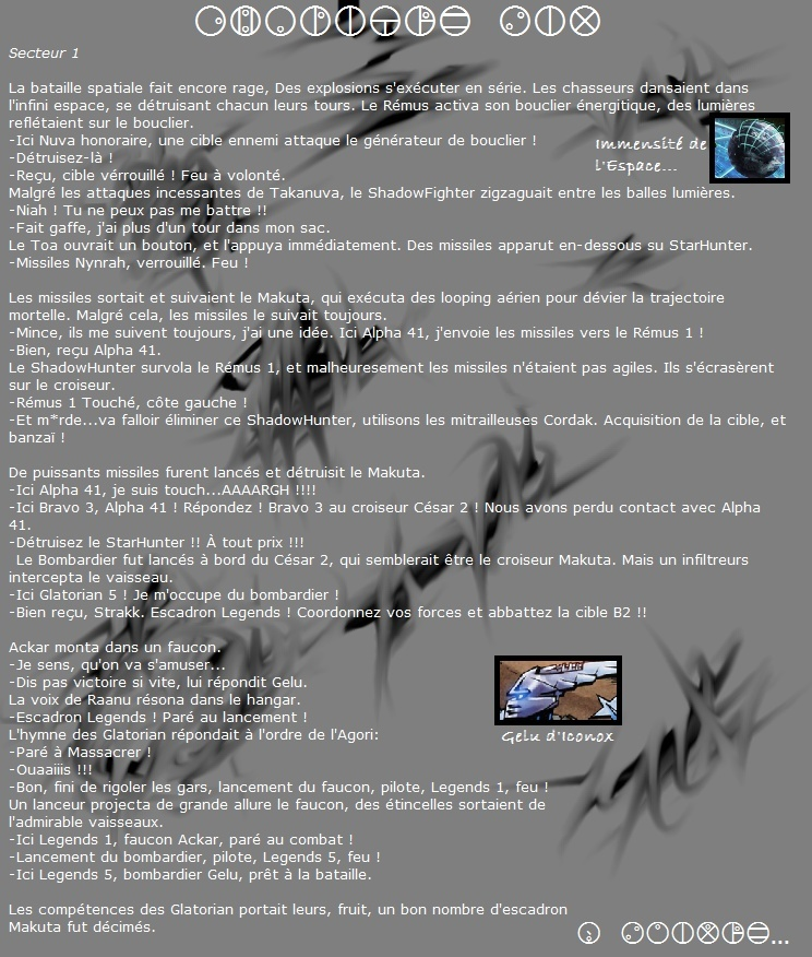 [Fan-Fiction] BIONICLE: Last Light C610