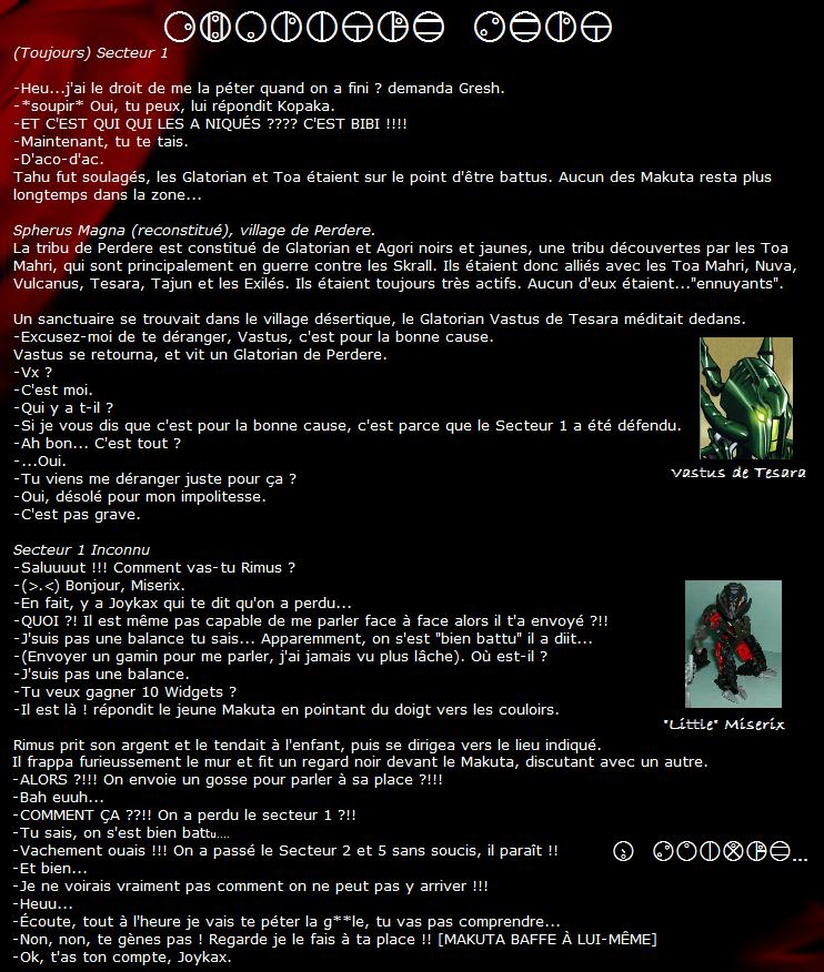 [Fan-Fiction] BIONICLE: Last Light C710