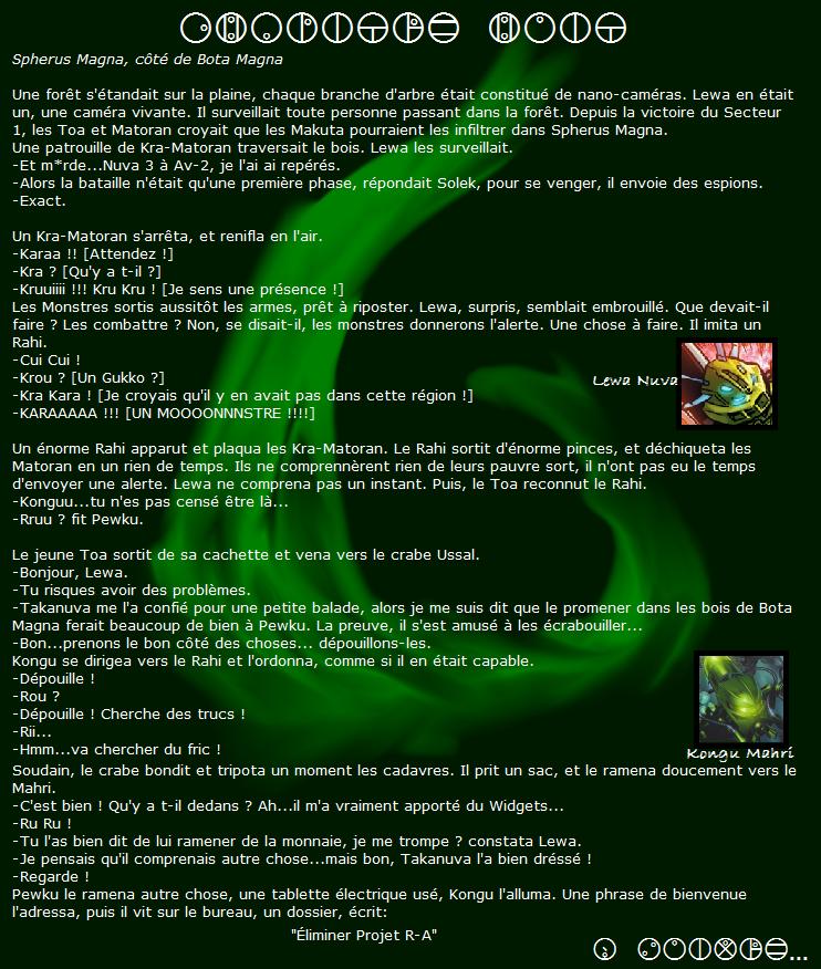 [Fan-Fiction] BIONICLE: Last Light C810