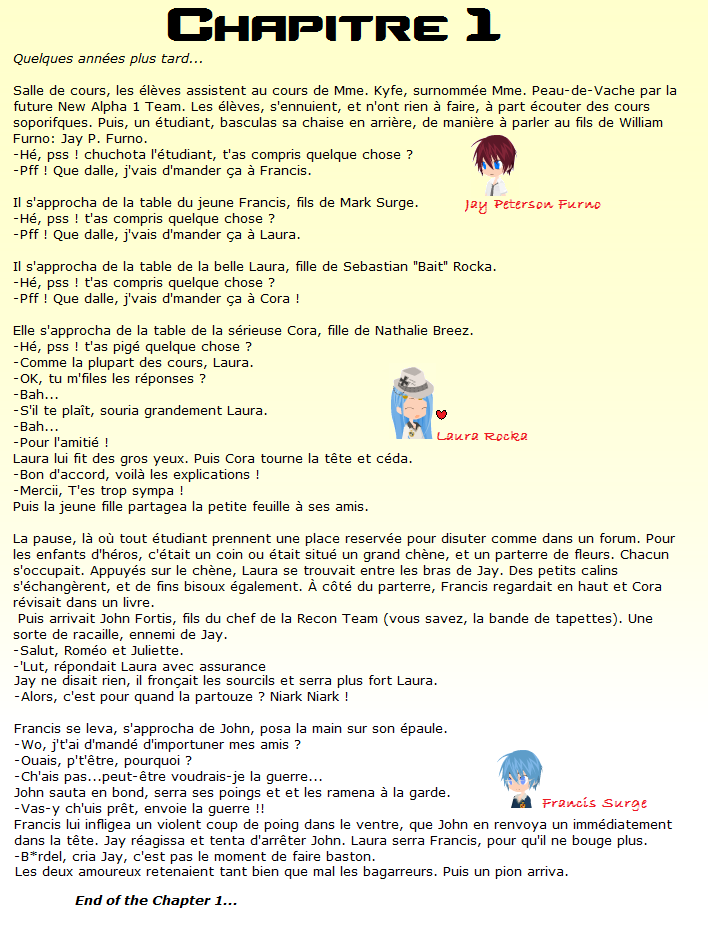 [Fan-Fiction] BIONICLE: Last Light Ch_111