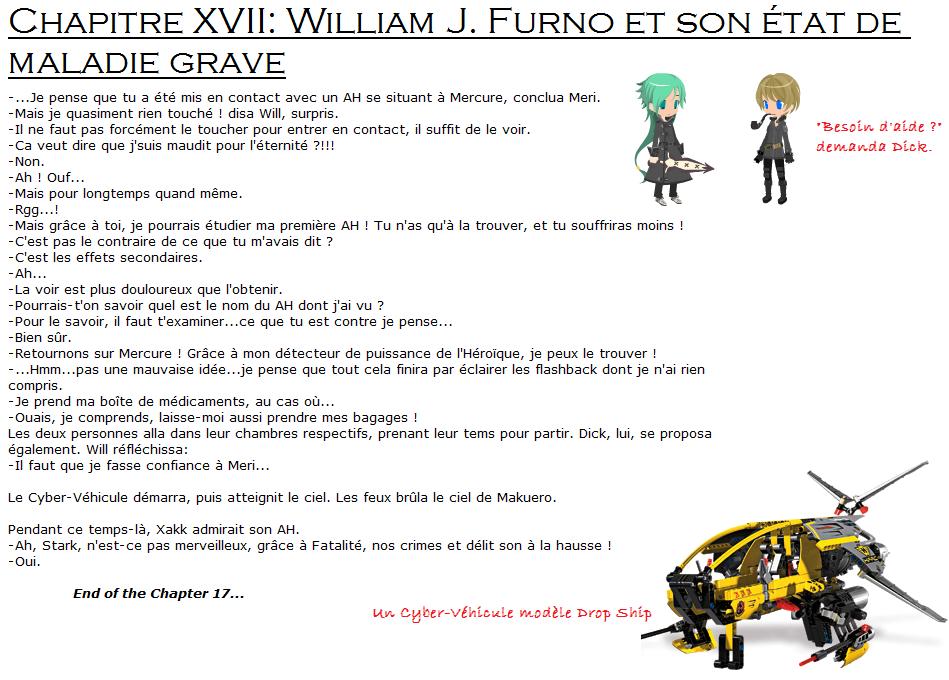 [Fan-Fiction] HERO FACTORY: Eternal Dream - Page 2 Chapt_21