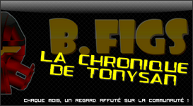Le Blog de Tonysan Cr13