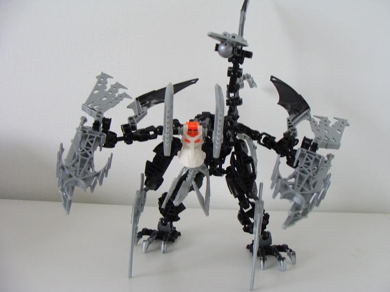 [Concours] Résultats du Grand Jeu LEGO® & BIONIFIGS.com de l'été Dsc09311