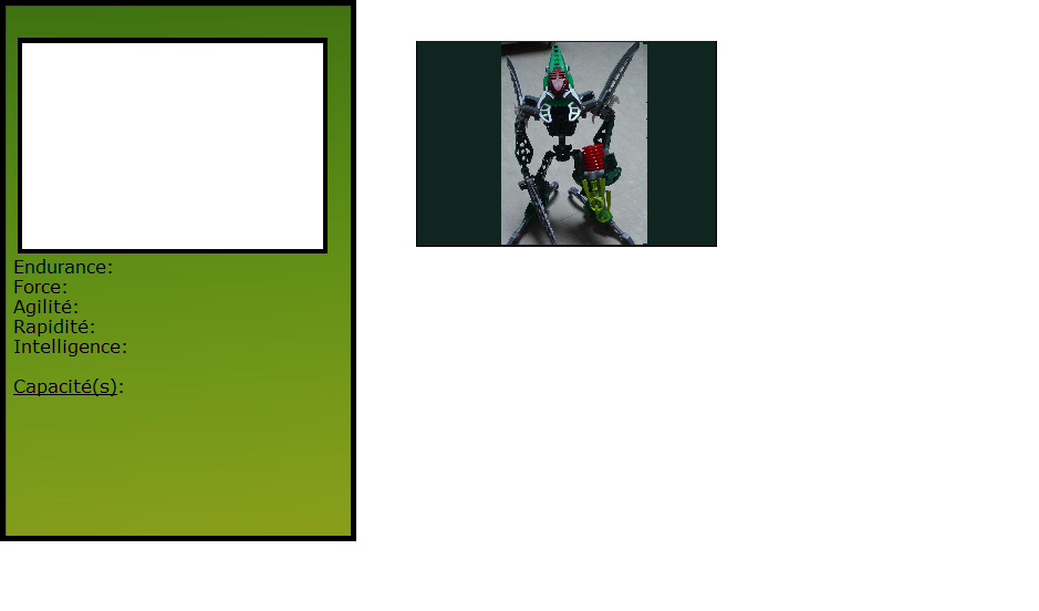[Blog] Projet 2: BIONICLE Cards & HEROFACTORY Cards - Page 11 Tuto310