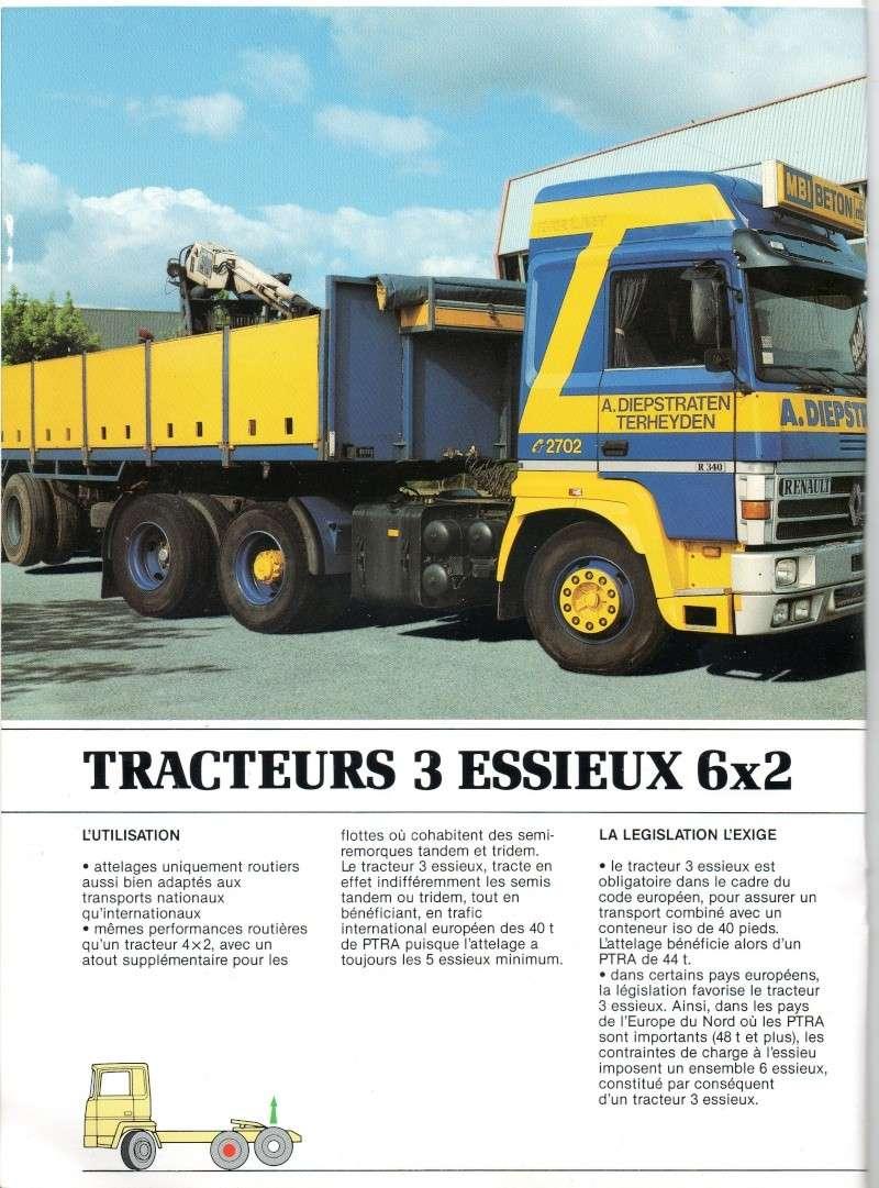 Pub et catalogues RENAULT....les camions Img71710