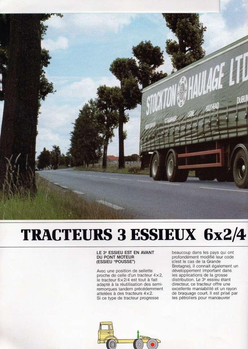 Pub et catalogues RENAULT....les camions Img71910