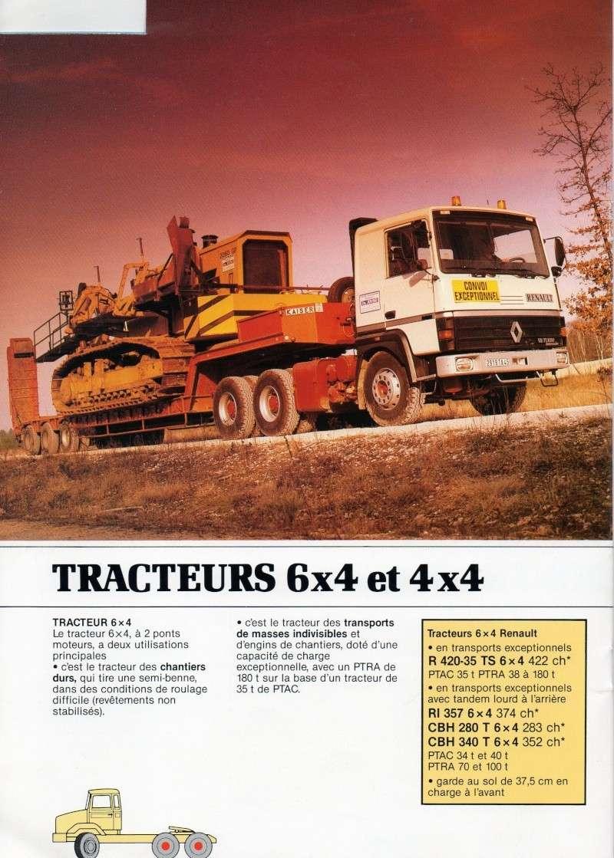 Pub et catalogues RENAULT....les camions Img72610
