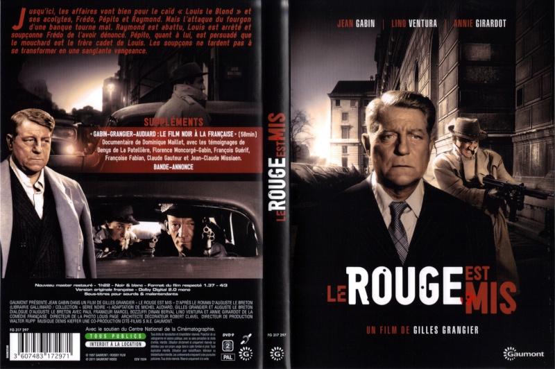 Jaquette des films Le_rou10
