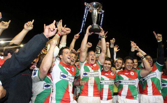 Rugby Club Toulonnais - Biarritz-Olympique Pays Basque 48122010