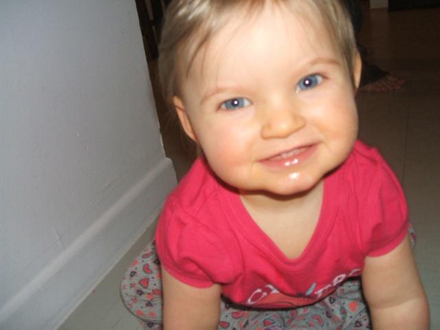 Les yeux de bébé - Page 2 Dscf8410