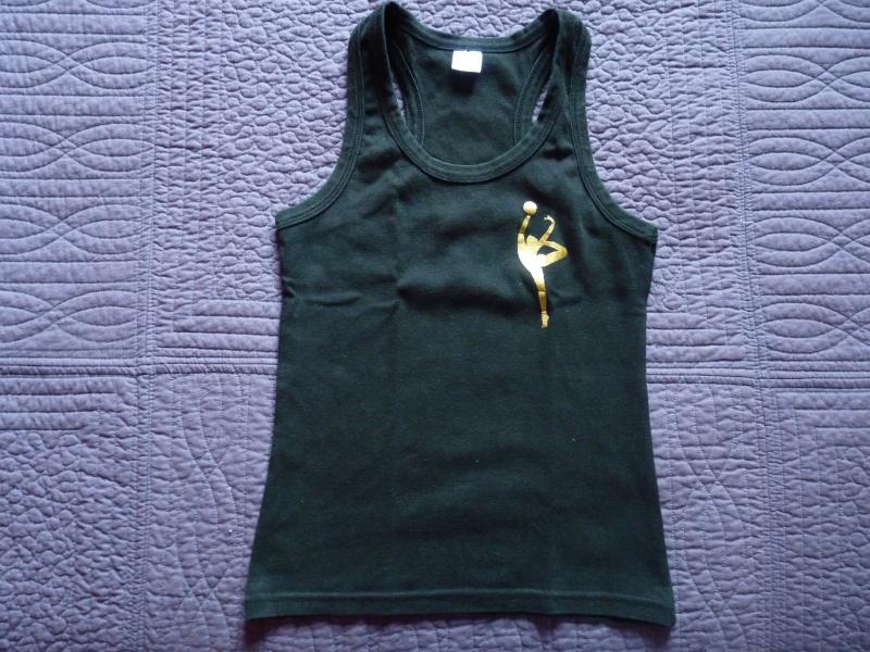 A vendre T-Shirt d'entrainement ! P1010310