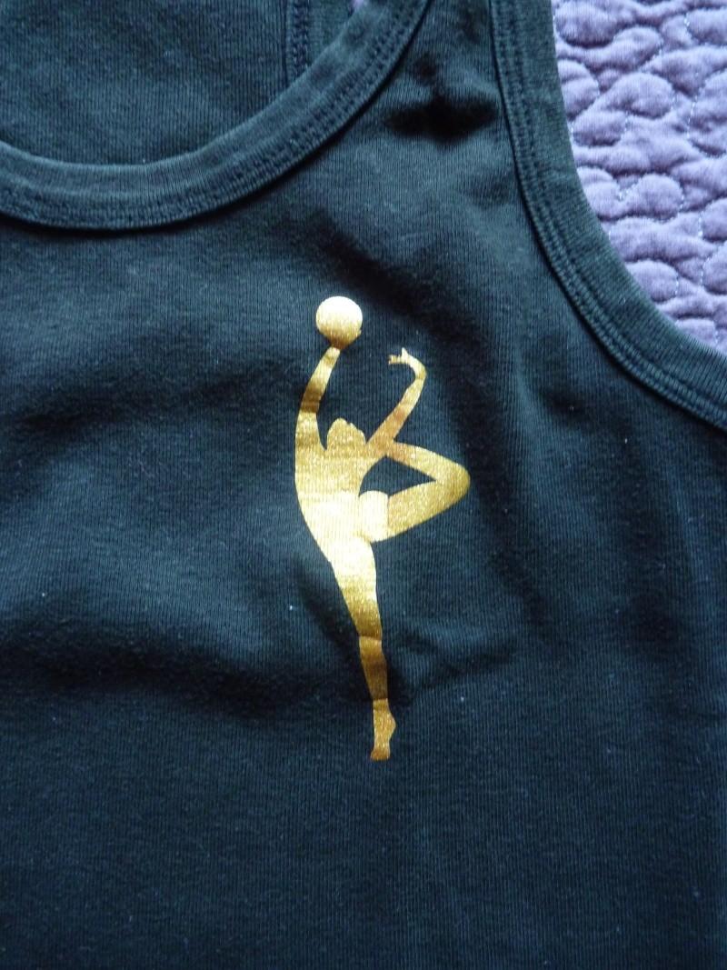 A vendre T-Shirt d'entrainement ! P1010312