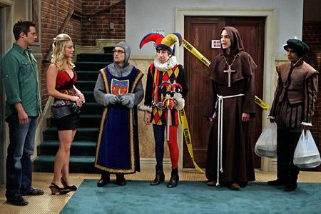 Vos épisodes d'Halloween préférés Bigban10
