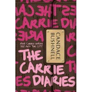 Candace Bushnell, Sex and the city et autres romans Blogge10
