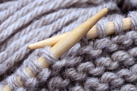 Aimez-vous tricoter?  Stages10