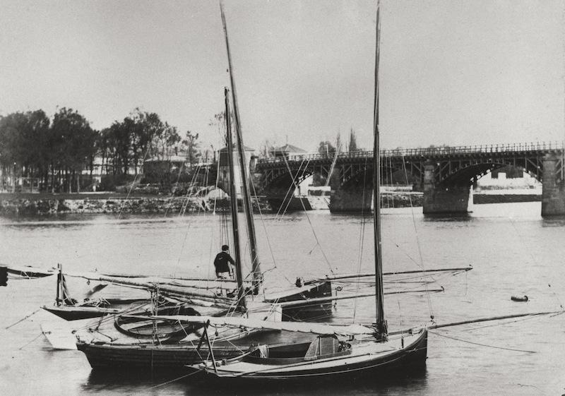 LOUISE - Tentative de reconstitution d'un clipper d'Argenteuil. Img06711