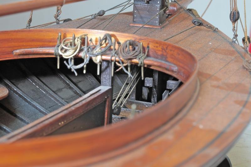 LOUISE - Tentative de reconstitution d'un clipper d'Argenteuil. Img_4813