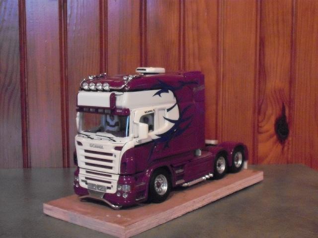 Maquettes et modèles réduits de nos membres 04410
