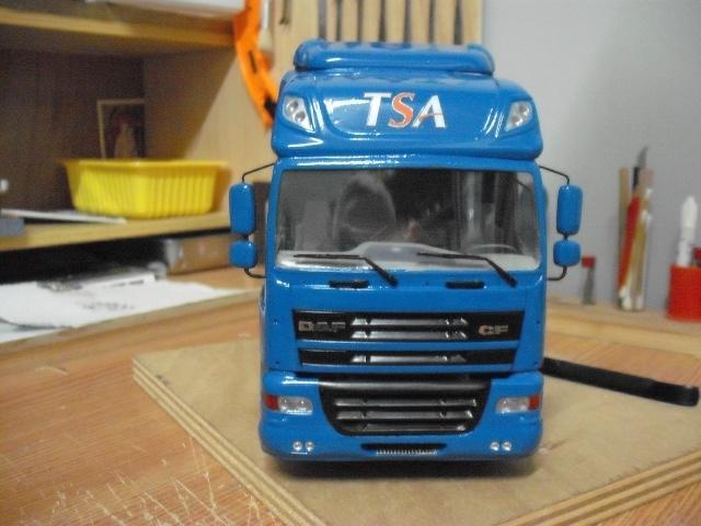 Maquettes et modèles réduits de nos membres Daf_cf21
