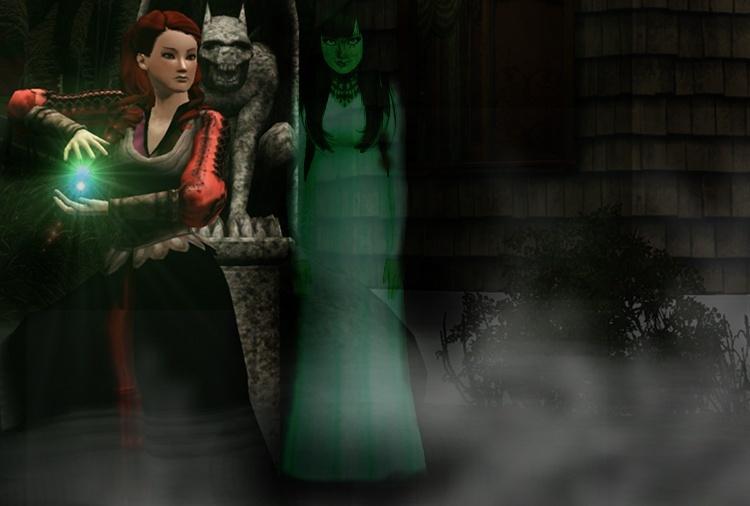[Clos] Imaginarium : La Finale Screen71