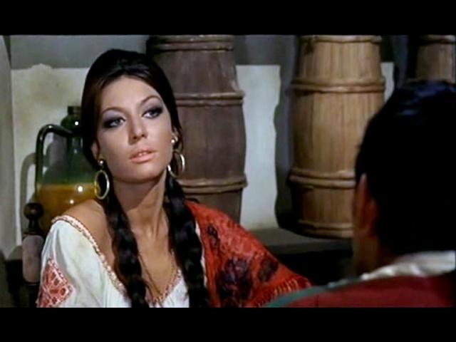 Mes ennemis, je m'en garde ( Dai Nemici mi Guardo io ! ) –1968- Mario AMENDOLA Capt10
