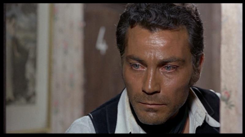 La dernière balle à pile ou face . ( Testa o croce ) 1968 . Piero Pierotti . Vlcsna15
