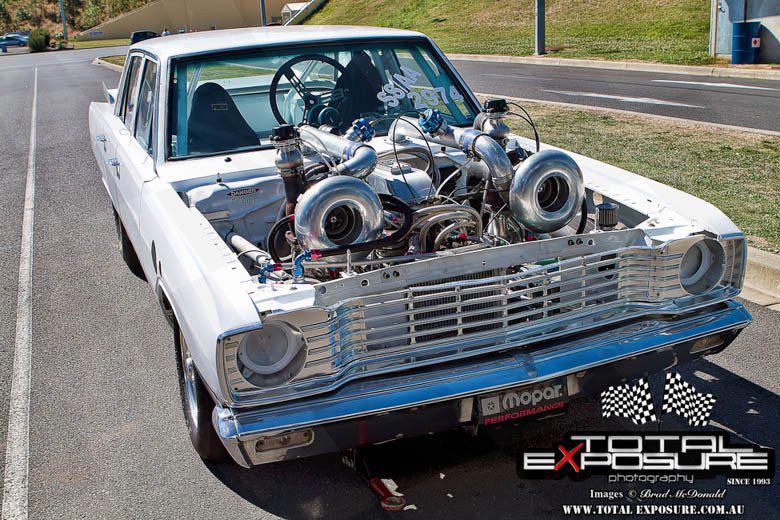 1963 Dodge Polara 500 426 max wedge 52737710