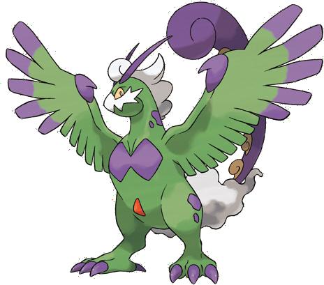 Das neue Pokémon Spiel Schwarz 2 / Weiss 2 - Black 2 / White 2 Boreos10