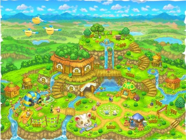 Pokémon Mystery Dungeon Magnator und das unendliche Labyrinth Pmd_ma10