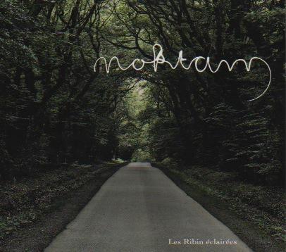 """Noktam - sortie du 1er album """"Les ribin éclairées"""" Covnok11"""