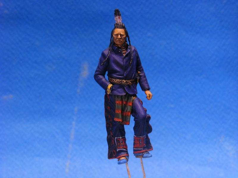 Scout crow 1876 :GB natives américans par laurent ! - Page 2 00122