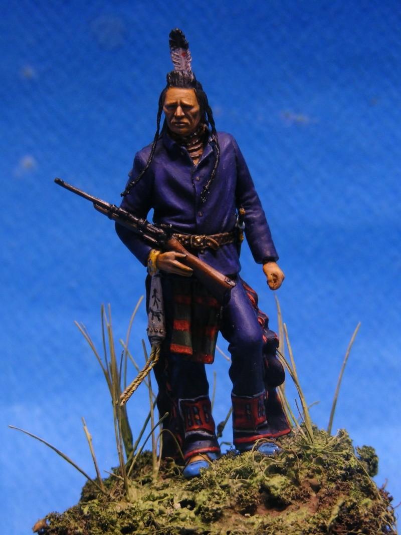 Scout crow 1876 :GB natives américans par laurent ! - Page 2 00124