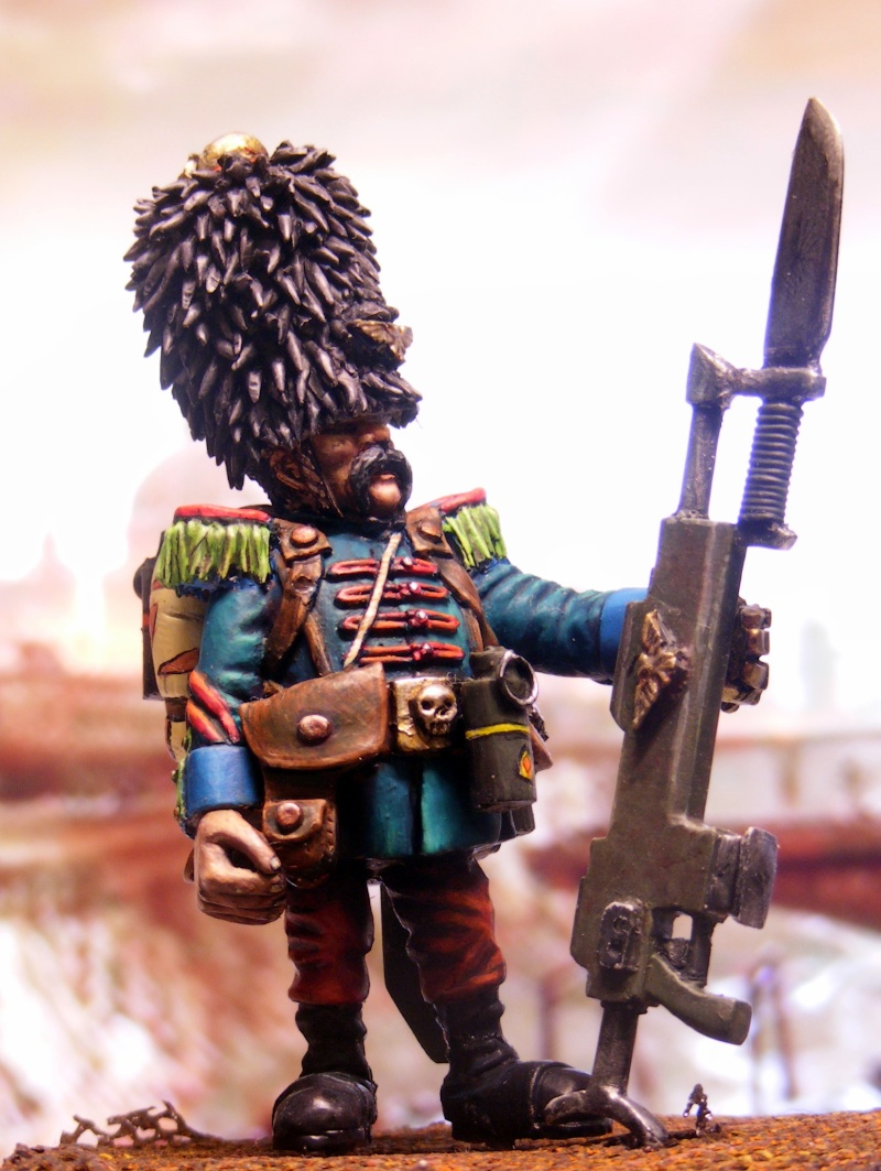 "petit grenadier garde impériale warhammer 40 000 de "" laurent "" - Page 3 00213"