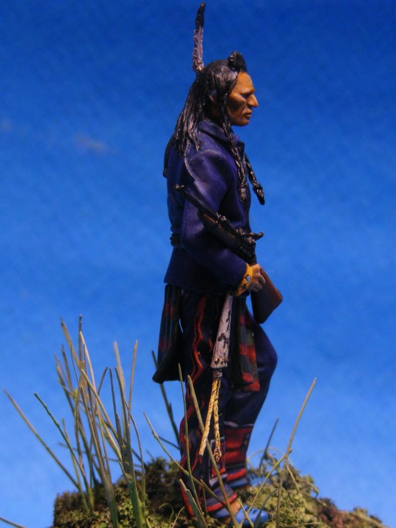 Scout crow 1876 :GB natives américans par laurent ! - Page 2 00222