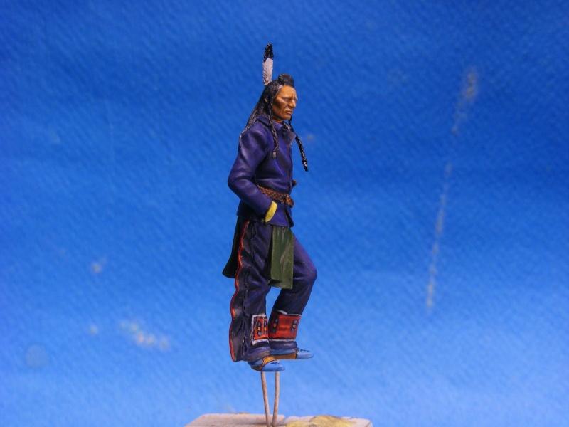 Scout crow 1876 :GB natives américans par laurent ! - Page 2 00415