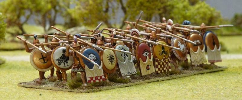 warlord games Ancien10