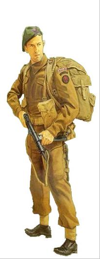 commando Kieffer Captur19