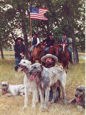 Scout crow 1876 :GB natives américans par laurent ! - Page 2 Clan2010