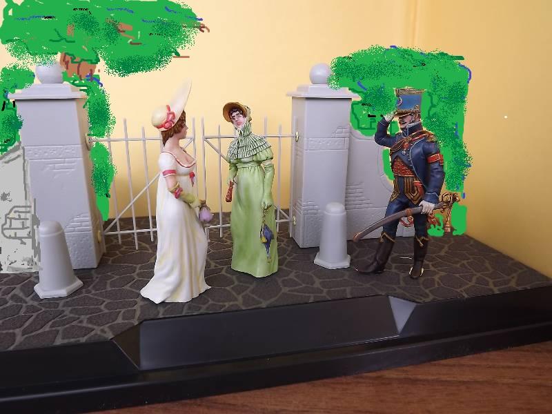 petit diorama 1er Empire Dscf0311