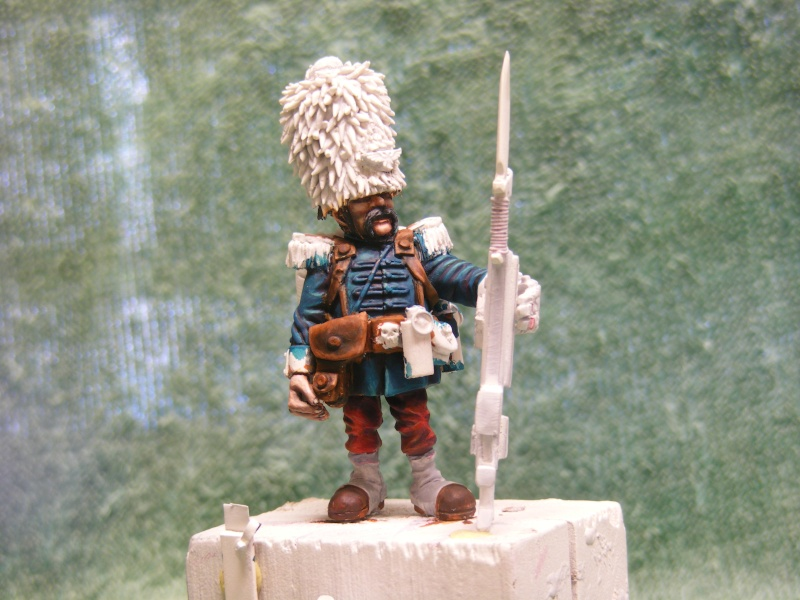 "petit grenadier garde impériale warhammer 40 000 de "" laurent "" - Page 2 Grenad10"